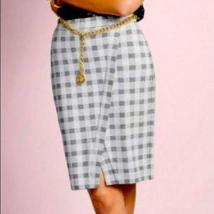 Cabi Valentino Skirt